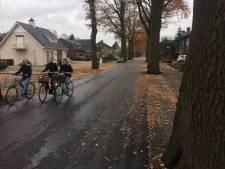 Buurt woedend over fietsstraat die Uden 'zonder overleg' doordrukt