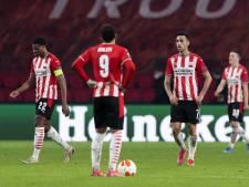 Olympiakos schiet sprookjesavond PSV en Zahavi in laatste minuten aan diggelen
