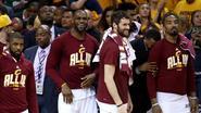 Cleveland op één zege van NBA-finale