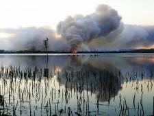 Australië aan einde 'gevaarlijkste dag ooit'