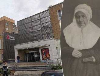 """Stad eert stichtster Sint-Jozefskliniek met eigen straatnaam: """"Regina Vandaele is de grondlegger van de zorg in Izegem"""""""