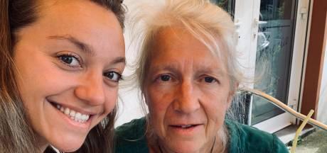 Wageningse zangeres Sofia Dragt: 'Band met mijn moeder is grote inspiratiebron'