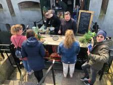 Smakelijke wandeling met 'lekkernijen to go' langs horeca in Leerdam