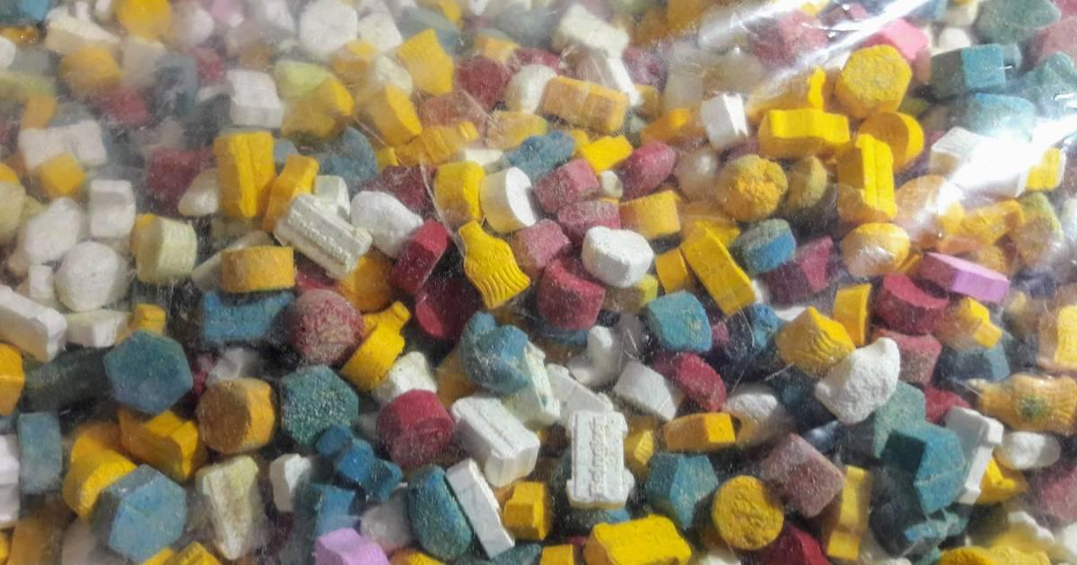 Man uit Hapert geeft 200 kilo MDMA bestemd voor Australië mee aan undercoveragent.