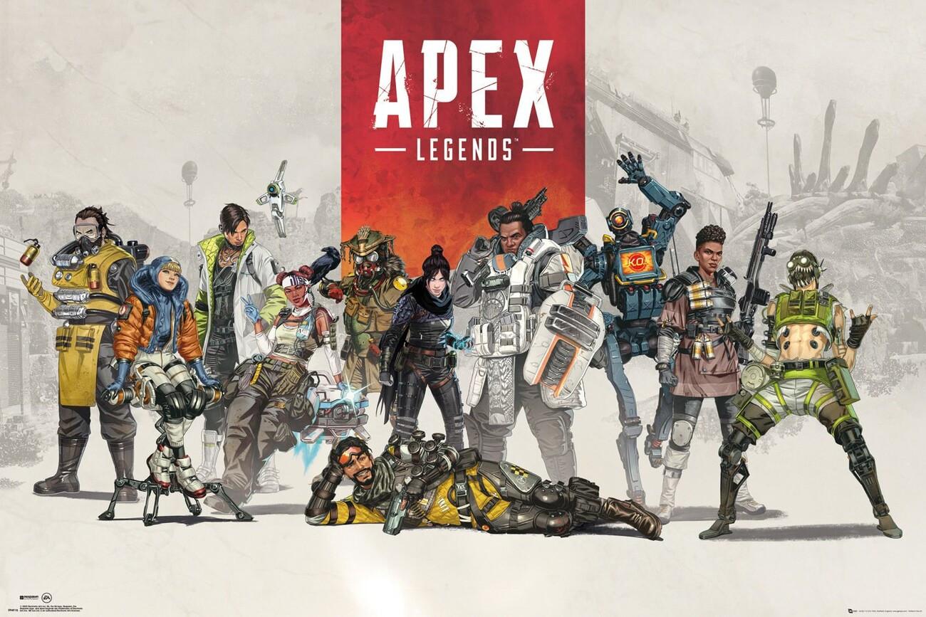 Apex Legends heeft haar eigen record gelijktijdige spelers verbroken bij de lancering van het nieuwe seizoen.