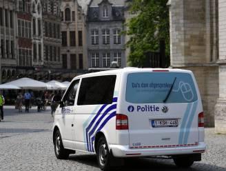 Scholier rijdt 128 km/u met bromfiets klasse B
