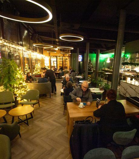 Theatercafé Hengelo begint met afhaal- en bezorgservice