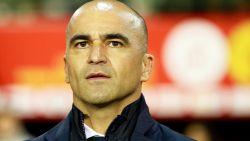 Verrassing: Roberto Martínez verlengt bij Rode Duivels tot 2020