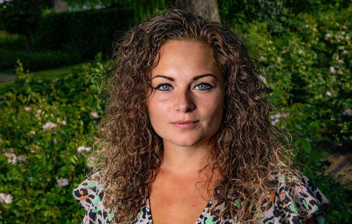 Oud-turnster Joy Goedkoop (26) heeft deze week haar verhaal gedaan over misbruik in de turnsport.
