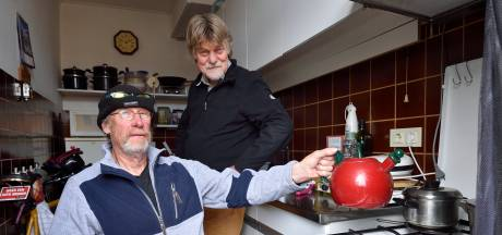 Bewoners vrezen torenhoge kosten als Kort Haarlem van het gas af gaat: 'Er zijn er een paar goed overstuur'