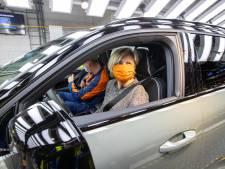 """Volvo Car produceert eerste volledig elektrische wagen in ons land: """"Goed nieuws voor de 6.500 werknemers van het bedrijf"""""""