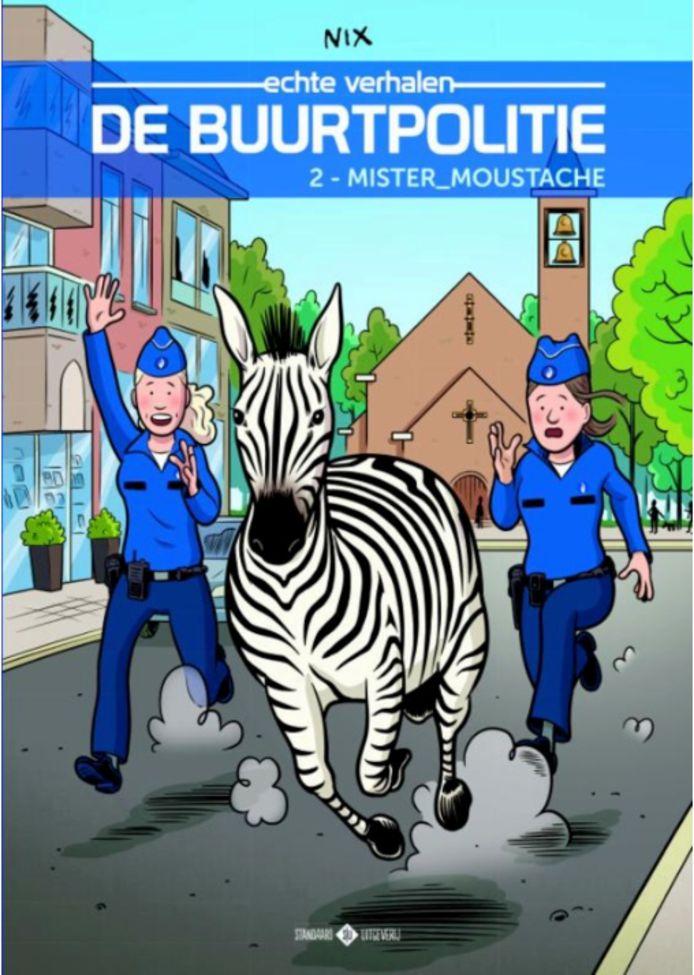 De buurtpolitie