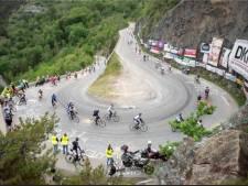 Inschrijvingen jubileumeditie Alpe d'HuZes vol