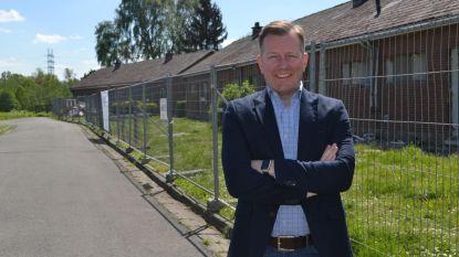 Woonpunt vernieuwt sociale woonwijk Battel