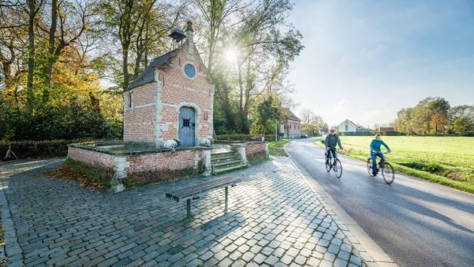 Wandelingen en fietslussen zetten dorpen op toeristische kaart