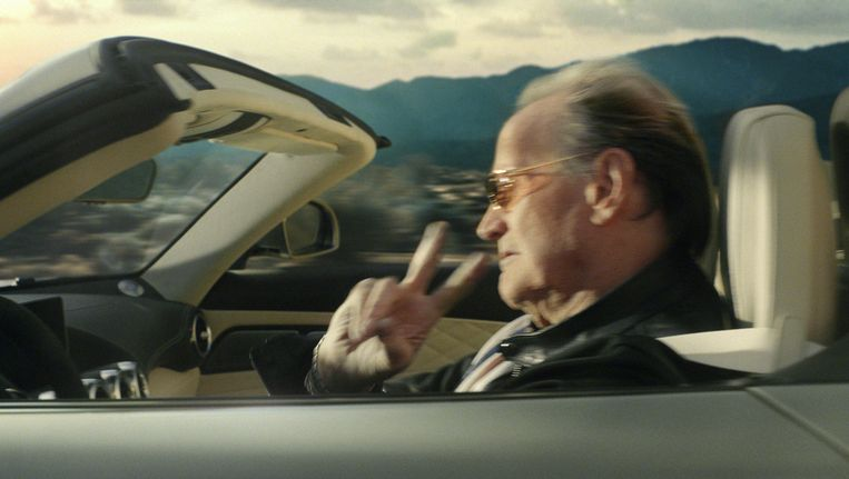 Geliefde Dit zijn de leukste reclames van de Super Bowl   Celebrities &GQ32