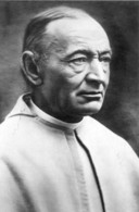 Pater Gerlacus van den Elsen, die als boerenzoon de taal van het volk sprak en de boeren daardoor kon overtuigen.