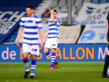 De Graafschap moet zich diep schamen na wanvertoning tegen FC Dordrecht