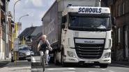 VERKIEZINGEN: Leg vrachtverkeer aan banden