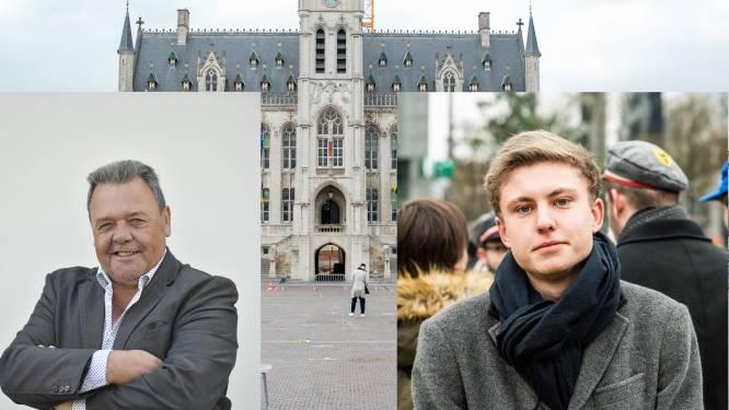 """Het rommelt bij Vlaams Belang: """"Brusselmans kent geen enkel dossier, we zien hem nooit. Heeft hij de jongeren ergens in zijn binnenzak verstopt?"""""""