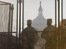 Barricades, clôtures et Garde nationale: Washington ressemble à une zone de guerre avant l'investiture de Joe Biden