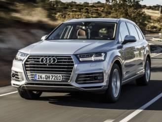 """Ondernemer met geflitste topwagen: """"Als ik mijn Audi Q7 niet nodig heb, mag mijn personeel er mee rijden"""""""