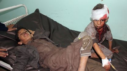 Saoedi-Arabië verwerpt VN-rapport en ontkent dat het oorlogsmisdaden pleegt in Jemen