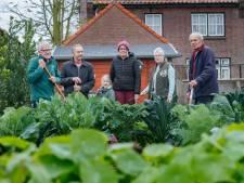 Samentuin vraagt opnieuw om plekje in het Oderkerkpark in Etten-Leur