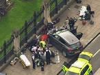 Eindhovenaren in Londen: 'Iedereen is in shock'