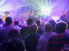 Rockband Bökkers trekt fans uit heel het land naar de brouwerij in Enschede