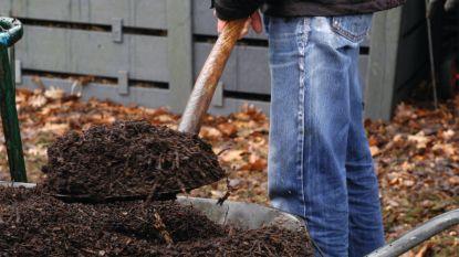 Gratis compost voor 29.000 Aalternaren