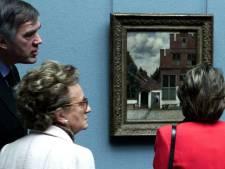 Locatie wereldberoemde Straatje van Vermeer ontdekt