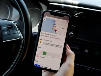 Google Maps gaat functie testen die prijzen van tolwegen toont