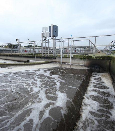 Rioolwaterzuiveringsinstallatie Raalte werkt nog niet naar behoren na illegale lozing; mogelijk derde bacterietransplantatie