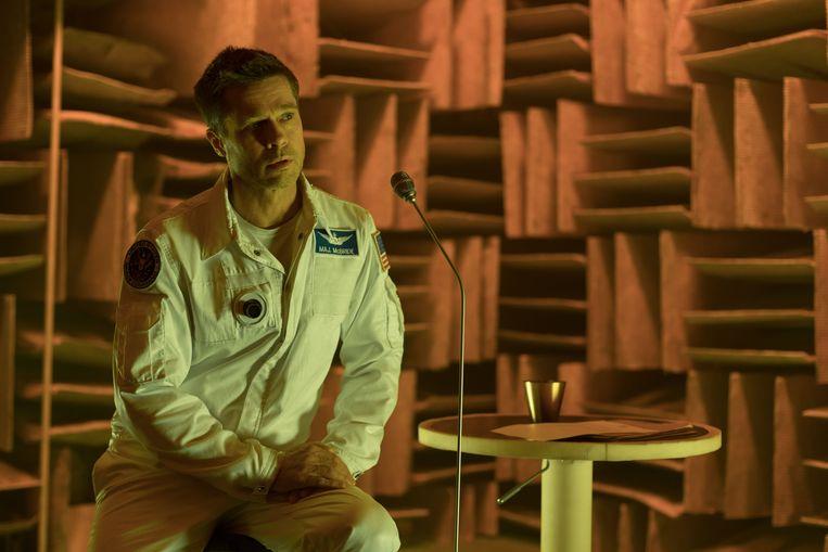 Een beeld uit de film