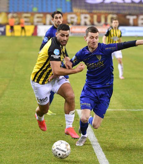 Vitesse met enorm thuisvoordeel tegen VVV-Venlo in halve finale beker