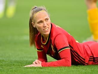 Red Flames verliezen ook derde oefenpot: Noorwegen met 0-2 te sterk