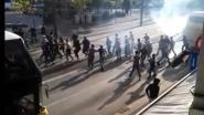 Vier jaar cel voor Antwerp-hooligans na aanval op supportersbussen Beerschot
