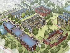 Plan voor bouw van 200 tot 250 woningen op plek Bouwhuys-locatie in Dordrecht