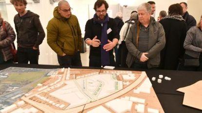 Buurt maakt kennis met plannen nieuwe woonwijk Ertbrugge: Wijnegem zal voor het eerste meer dan 10.000 inwoners tellen