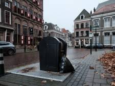 Doesburg worstelt met afval: 'Dumpen begint structureel te worden'