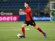 Helmond als hofleverancier van eerstedivisievoetballers in Zuidoost-Brabant, achtste plek op 'geboorteranglijst'