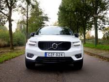 Autofabrikanten Volvo Cars en Geely willen fuseren