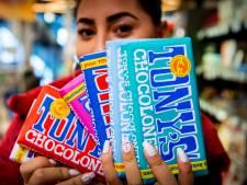 Tony's Chocolonely bouwt chocoladefabriek met achtbaan in Zaandam