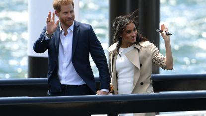 """Harry & Meghan zwanger, maar: """"Die baby zal de breuk van Meghan en haar familie definitief bezegelen"""""""