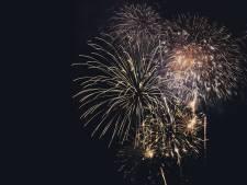 'Vuurwerkverbod? Het dorp staat in de fik'