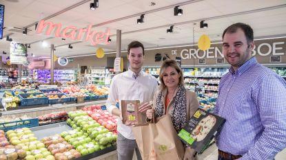"""Carrefour-manager ontdekt 'Too Good To Go': """"Klanten staan in de rij, we moeten nooit meer voedsel weggooien"""""""