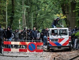 Politie over rellen na NEC-Vitesse: 'Onacceptabel geweld gebruikt'