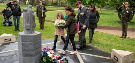 Bossche Veteranen willen ook een monument; het liefst in de Casinotuin