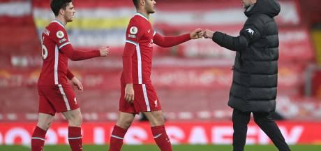 Zelfs Champions League-ticket wordt lastig voor Liverpool: 'De batterij is gewoon helemaal leeg'